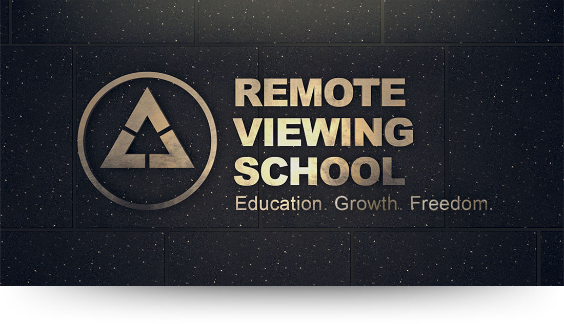Remote Viewing School